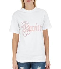 1Line Sports Fancy Swim T-Shirt
