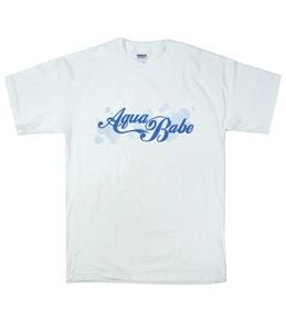 1Line Sports Aqua Babe T-Shirt