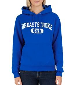 1Line Sports Breaststroke Sweatshirt