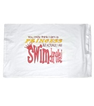 1Line Sports Swimderella Pillow Case