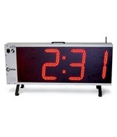 Colorado Time Systems Standard Pace Clock Wireless