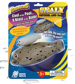 USA Pool & Toy Sealy Mother and Baby Subbies Set