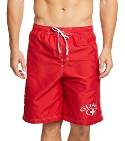 Waterpro Men's Guard Trunks