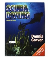 Human Kinetics Scuba Diving