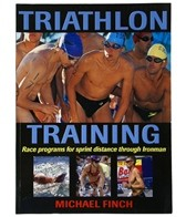 Human Kinetics Triathlon Training