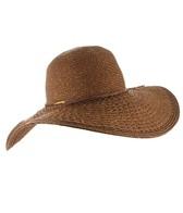 Sun N Sand Bordeaux Hat