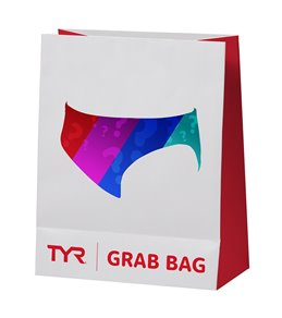 TYR Men's Grab Bag Racer