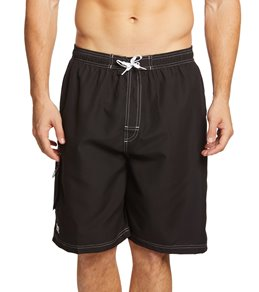 TYR Challenger Swim Trunk
