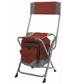 Travel Chair Anywhere Chair w/Cooler