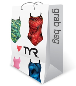 TYR Women's Grab Bag Swimsuit