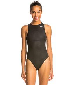Speedo Women's Endurance Water Polo Suit