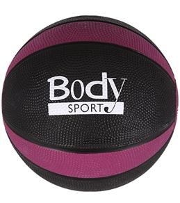 Body Sport Medicine Ball 4lb