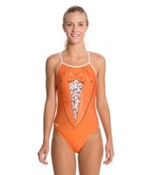 Splish Lloyd Super Thin Strap One Piece