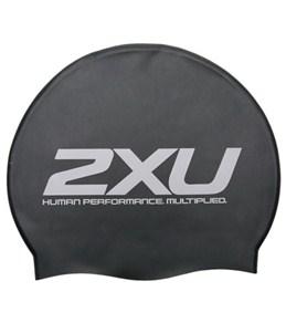2XU Silicone Swim Cap