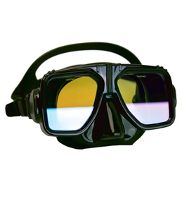 ScubaMax Color Navigator Mask