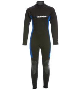 ScubaMax Kids 3mm Neoprene Full Wetsuit