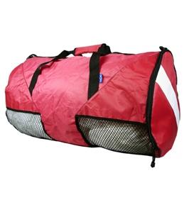 ScubaMax Heavy Mesh Duffel Bag