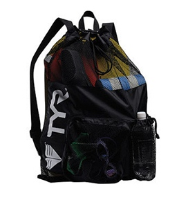 TYR Big Mesh Mummy Bag II