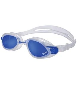 TYR Femme Crystalflex Goggle
