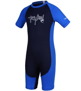 Rip Curl Toddler Boys' Classic 6oz Lycra Spring Suit