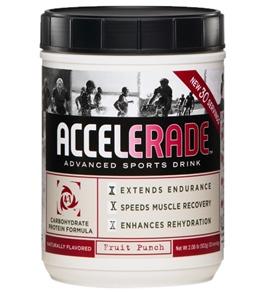 Accelerade - 30 Servings