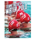 Team Tactics for Water Polo - DVD