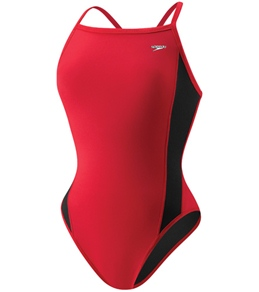 Speedo Reversible Mesh Splice