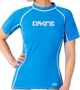 Dakine Girls' Drift S/S Rashguard