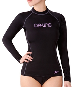Dakine Girls' Drift L/S Rashguard