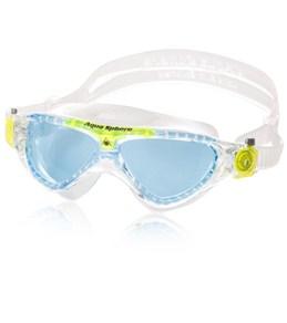 Aqua Sphere Vista Kid Blue Lens Goggle