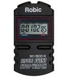 Robic Single Event Stopwatch