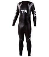 TYR Men's Hurricane C3 Fullsleeve Wetsuit