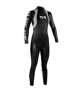 TYR Women's Hurricane C1 Wetsuit