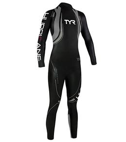 TYR Women's Hurricane C3 Wetsuit