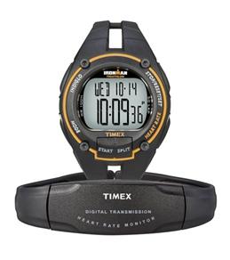 Timex Ironman Road Trainer Digital Heart Rate Monitor - Full
