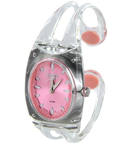 Speedo Women's Watch Bangle