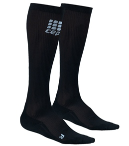 CEP Women's Running O2 Compression Sock