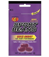 Jelly Belly Sports Beans Berry
