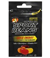Jelly Belly Sports Beans Assorted