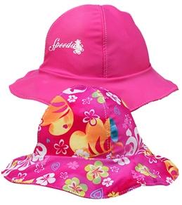 Speedo Toddlers' Reversible Bucket Hat