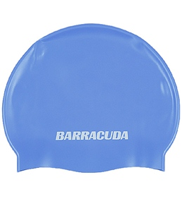 Barracuda Silicone Swim Cap