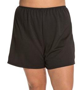 Tuffy Plus Size Short Bottom