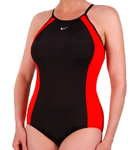 Nike Swim High Neck Fitness Tank