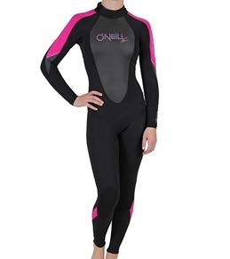 O'Neill Women's Bahia FL 3/2 Full Wetsuit