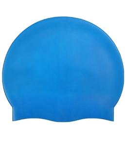 Waterpro Silicone Swim Cap