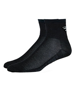 DeFeet Aireators D Logo Sock