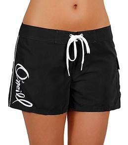 "O'Neill Girls' Pacific 3"" Boardshorts"