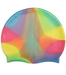 waterpro-rainbow-silicone-swim-cap