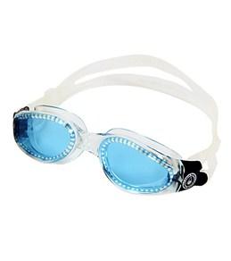 Aqua Sphere Kaiman Goggle Blue Lens