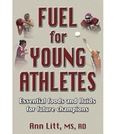 Fuel for Young Athletes